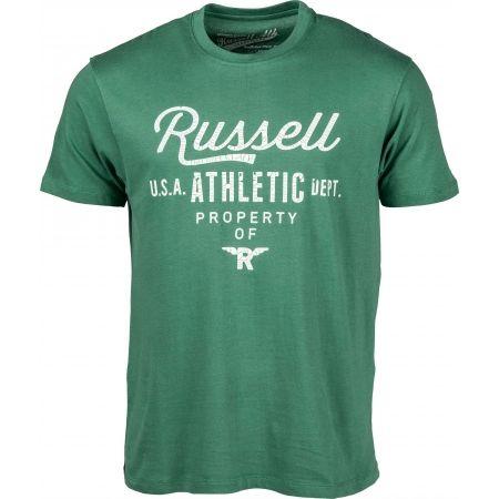 Férfi póló - Russell Athletic CORE PLUS - 1