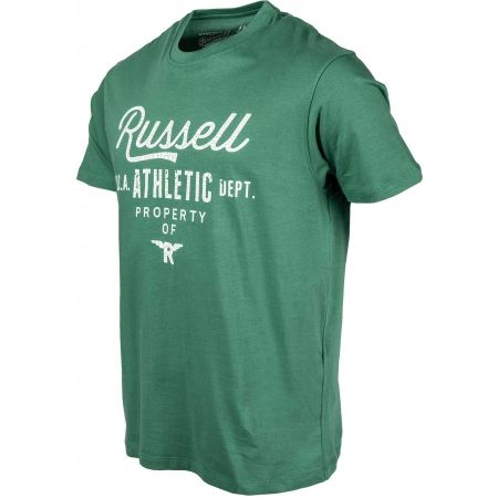 Férfi póló - Russell Athletic CORE PLUS - 2
