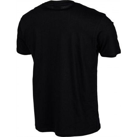 Pánske tričko - Russell Athletic PÁNSKE TRIČKO KRUH - 3