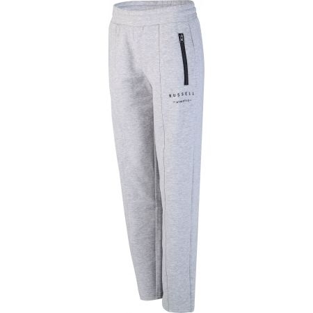 Women's sweatpants - Russell Athletic ZIP PANT - 1