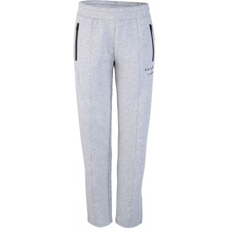 Women's sweatpants - Russell Athletic ZIP PANT - 2