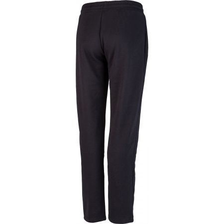 Women's sweatpants - Russell Athletic ZIP PANT - 3