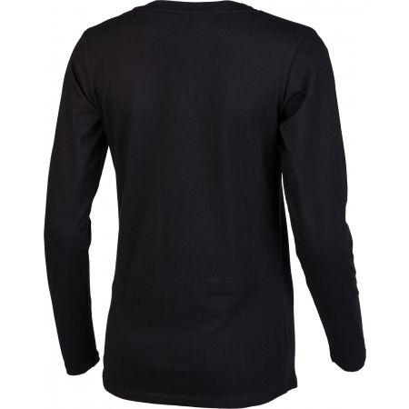 Női póló - Russell Athletic HOSSZÚ UJJÚ NŐI PÓLÓ - 3