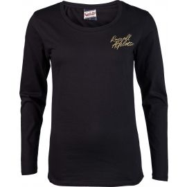 Russell Athletic WOMEN'S LONG SLEEVE T-SHIRT