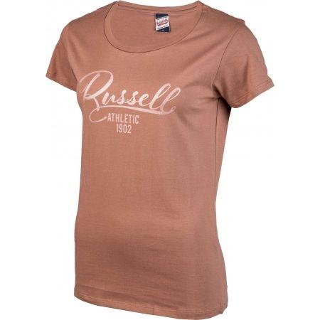 Tricou damă - Russell Athletic TRICOU DAMĂ - 2