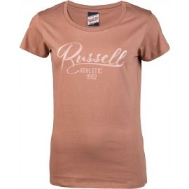 Russell Athletic WOMEN'S T-SHIRT - Women's T-shirt