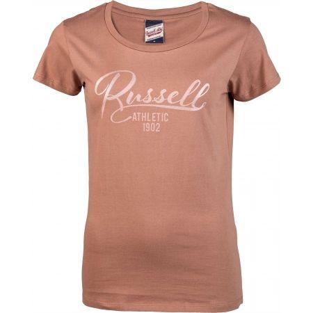 Tricou damă - Russell Athletic TRICOU DAMĂ - 1