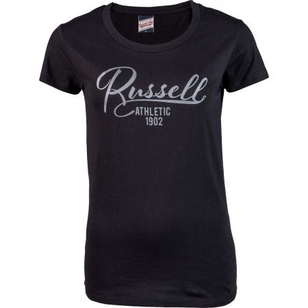 Dámské tričko - Russell Athletic DÁMSKÉ TRIKO - 1
