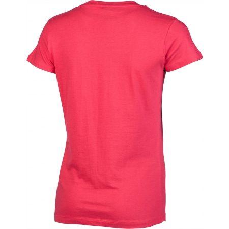 Dámske tričko - Russell Athletic ICONIC ARCH LOGO PRINT - 3