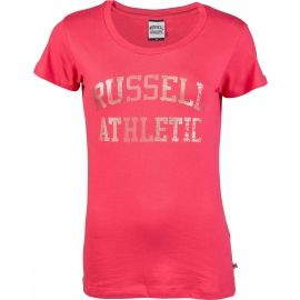 Russell Athletic ICONIC ARCH LOGO PRINT - Women's T-shirt