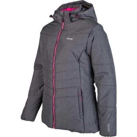 Dámska lyžiarska bunda - Brugi DÁMSKA LYŽIARSKA BUNDA - 2
