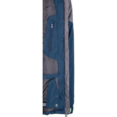 Pánska lyžiarsky bunda - Brugi PÁNSKA LYŽIARSKA BUNDA - 4