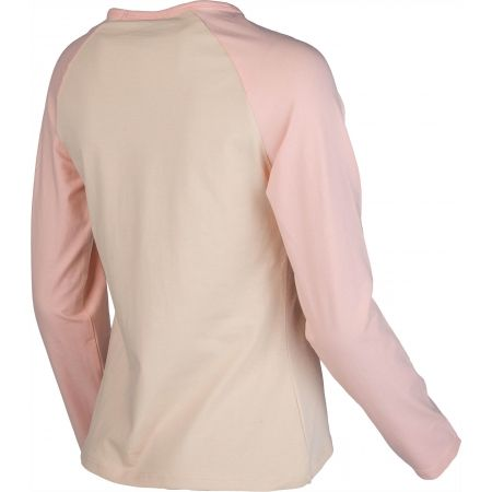 Дамска блуза - Hi-Tec LADY KALIA LS - 3