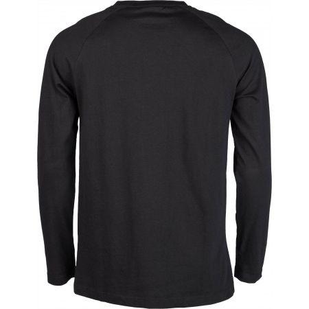 Pánské triko - Hi-Tec PUERO LS - 3
