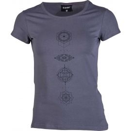 Hi-Tec LADY ARIA - Damen T-Shirt