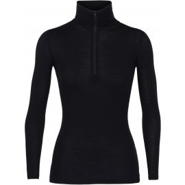 Icebreaker 175 EVERYDAY LS HALF ZIP - Women's functional T-shirt