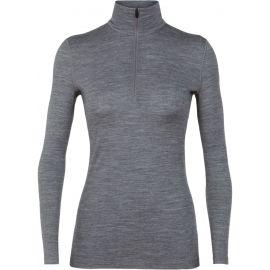 Icebreaker OASIS LS HALF ZIP - Women's functional T-shirt