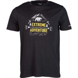 Hi-Tec TENDER - Pánske tričko