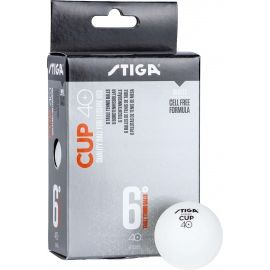 Stiga CUB ABS - Table tennis balls
