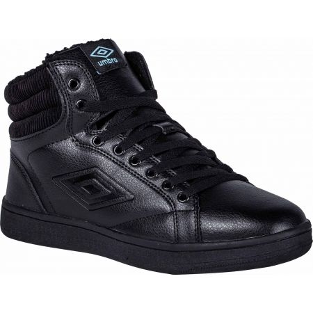 Umbro FERNIE MID WMNS - Dámska voľnočasová obuv