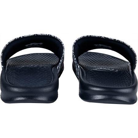 Pánské pantofle - Nike BENASSI JUST DO IT SLIDE - 7