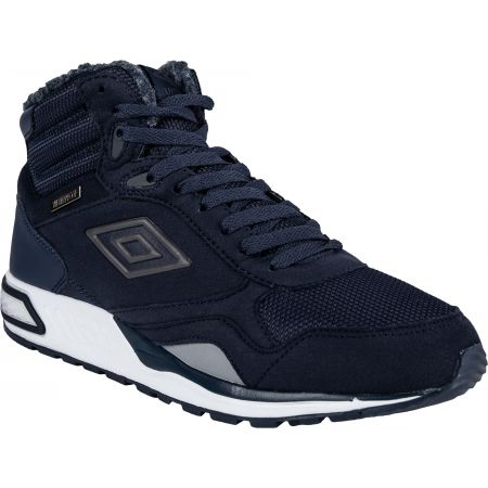Umbro REDHILL HIGH W PROOF JUN - Fiús téli cipő