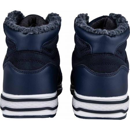 Pánska voľnočasová obuv - Umbro REDHILL HIGH W PROOF - 7