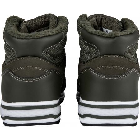 Pánská volnočasová obuv - Umbro REDHILL HIGH W PROOF - 7