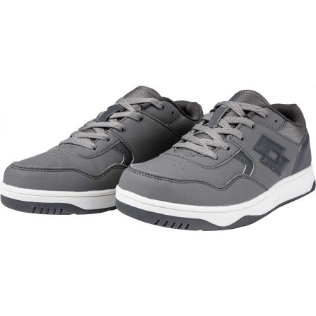 Chlapčenská voľnočasová obuv - Lotto TRACER NU JR L - 2