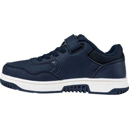 Chlapčenská voľnočasová obuv - Lotto TRACER NU CL SL - 4