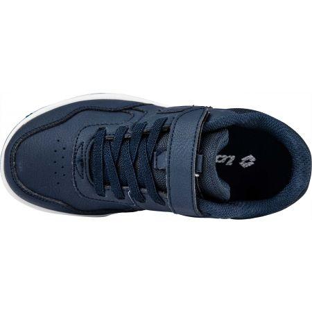 Chlapčenská voľnočasová obuv - Lotto TRACER NU CL SL - 5