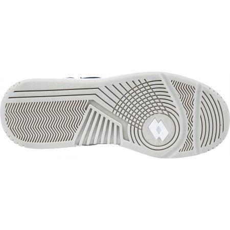 Обувки за момчета - Lotto TRACER MID LTH JR L - 6