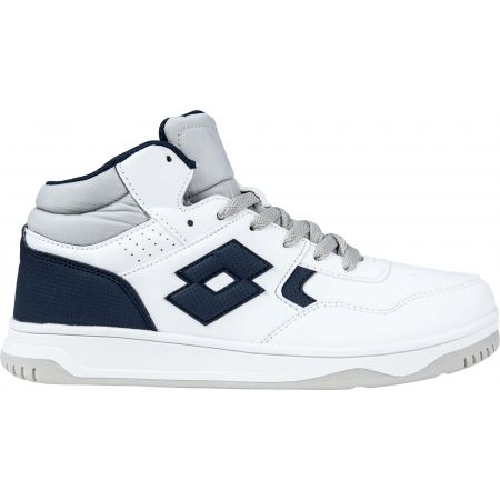 Обувки за момчета - Lotto TRACER MID LTH JR L - 3