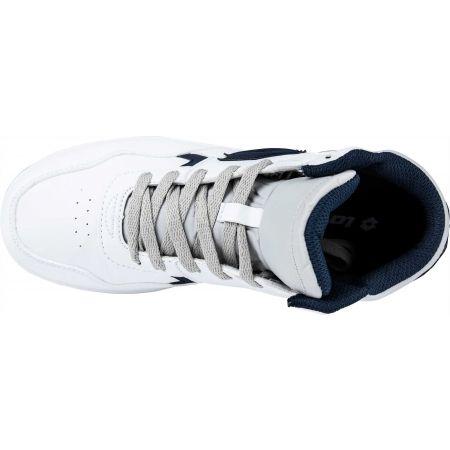 Обувки за момчета - Lotto TRACER MID LTH JR L - 5