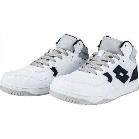 Обувки за момчета - Lotto TRACER MID LTH JR L - 2