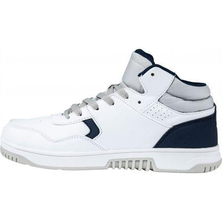 Обувки за момчета - Lotto TRACER MID LTH JR L - 4