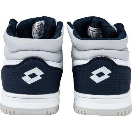 Обувки за момчета - Lotto TRACER MID LTH JR L - 7