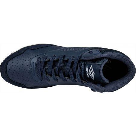 Pánska voľnočasová obuv - Umbro LAYSTALL MID - 5