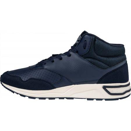 Pánska voľnočasová obuv - Umbro LAYSTALL MID - 4