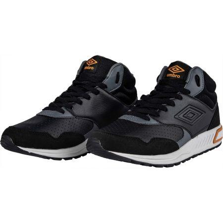 Pánska voľnočasová obuv - Umbro LAYSTALL MID - 2