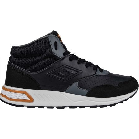 Pánska voľnočasová obuv - Umbro LAYSTALL MID - 3