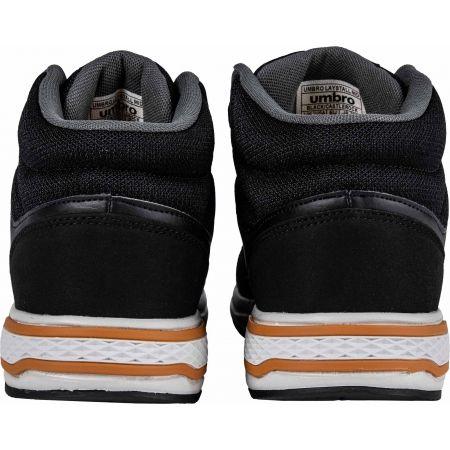 Pánska voľnočasová obuv - Umbro LAYSTALL MID - 7