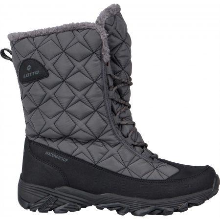 Dámská zimní obuv - Lotto CARME - 6