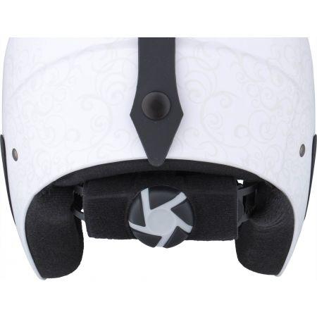 Lyžařská helma - Arcore RACE - 2