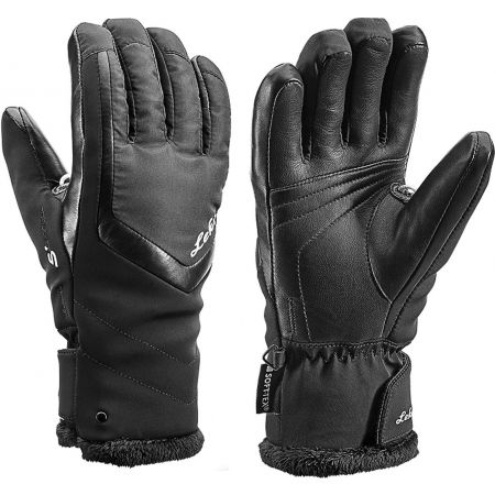 Leki STELLA S LADY TRIGGERS - Women's downhill ski gloves