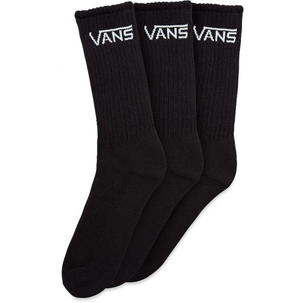 Vans MN CLASSIC CREW - Pánske ponožky
