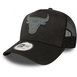 New Era NE 9FORTY NBA TRUCK CHICAGO BULLS - Czapka typu trucker męska