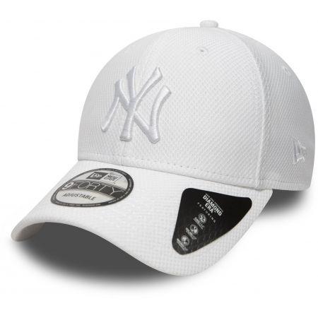 Pánská klubová kšiltovka - New Era NE 9FORTY MLB DIAM NEW YORK YANKEES