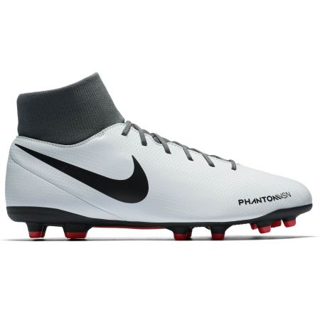 Ghete de fotbal bărbați - Nike PHANTOM VSN CLUB MG - 1