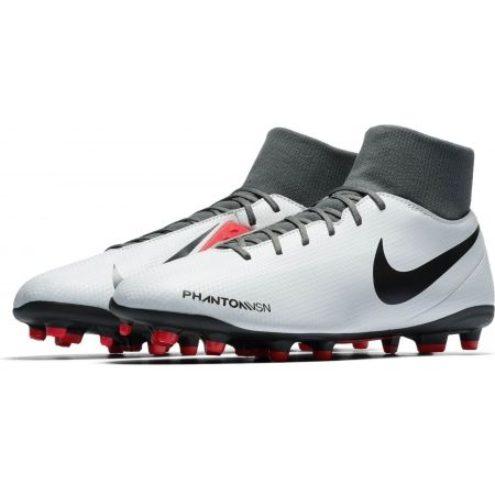 Ghete de fotbal bărbați - Nike PHANTOM VSN CLUB MG - 3